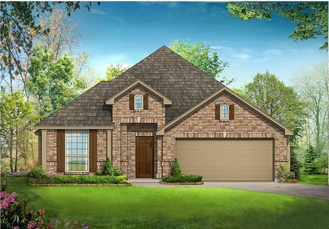 4209 Ambergate Drive, Fort Worth, TX 76036 - #: 14301733