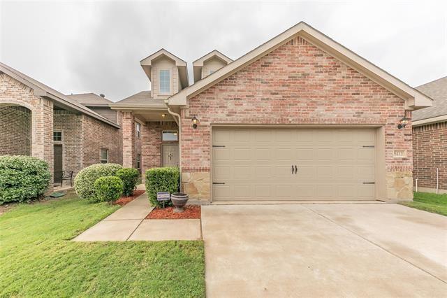 5412 Saba Drive, Fort Worth, TX 76119 - MLS#: 14427733