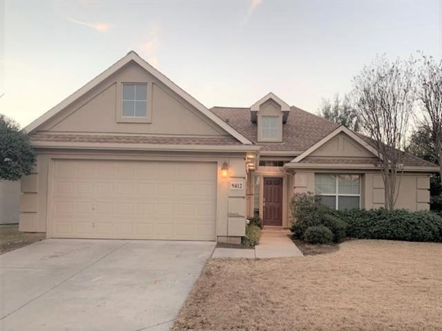 9412 Perimeter Street, Denton, TX 76207 - #: 14499733