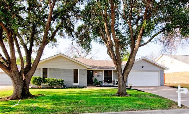 5305 Hunters Circle, Abilene, TX 79606 - MLS#: 14667733
