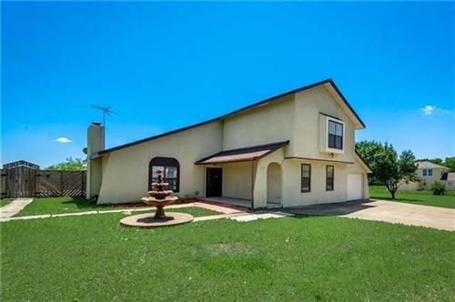 Photo of 1917 County Road 2290, Quinlan, TX 75474 (MLS # 14293734)