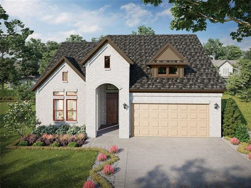 Photo of 1008 Manchester Drive, Wylie, TX 75098 (MLS # 14434734)