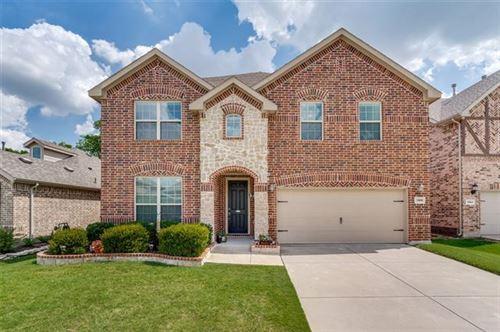 Photo of 1808 Ridge Creek Lane, Aubrey, TX 76227 (MLS # 14619734)