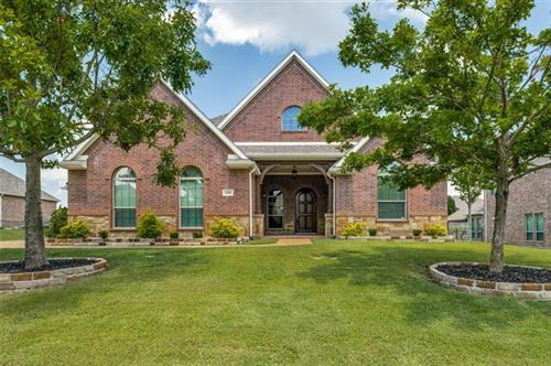 Photo of 608 Amherst Drive, Rockwall, TX 75087 (MLS # 14636734)