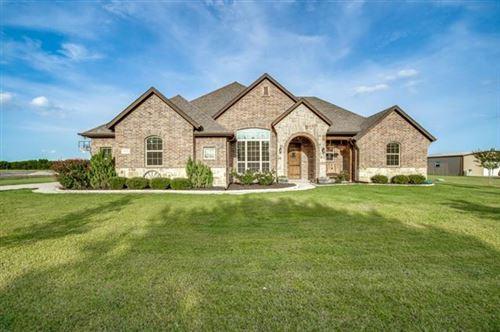 Photo of 3825 County Road 2617, Caddo Mills, TX 75135 (MLS # 14654734)