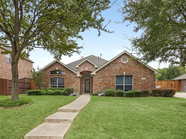 220 Creekside Drive, Murphy, TX 75094 - #: 14453734