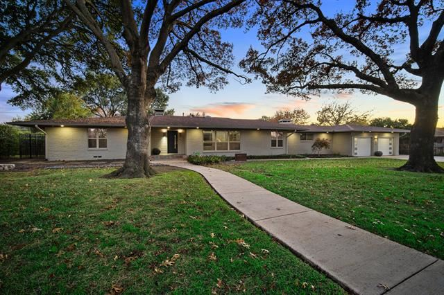 5914 Mcshann Road, Dallas, TX 75230 - #: 14480734