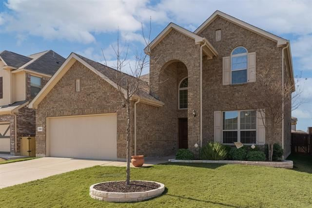 5108 Boardwalk Drive, Frisco, TX 75036 - #: 14512734