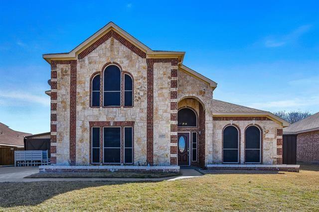 4417 Teal Court, Sachse, TX 75048 - MLS#: 14522734