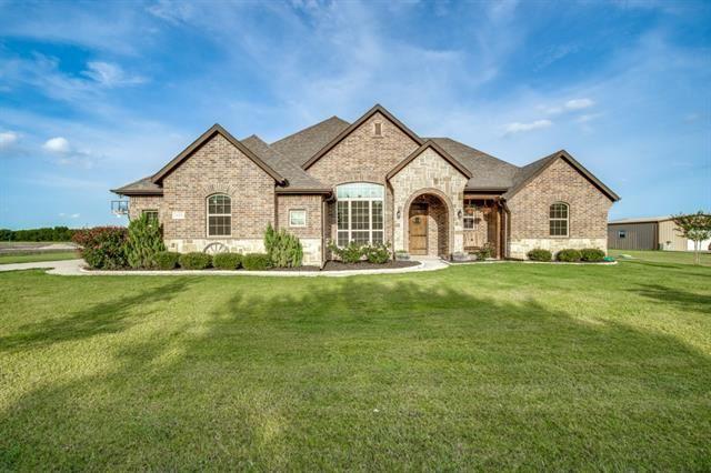 3825 County Road 2617, Caddo Mills, TX 75135 - MLS#: 14654734