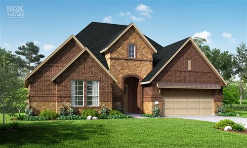 Photo of 241 Sequoia Drive, Forney, TX 75126 (MLS # 14461735)