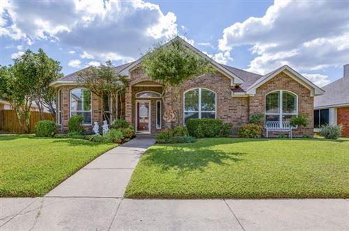 Photo of 7001 Buckhorn Drive, Rowlett, TX 75089 (MLS # 14673735)