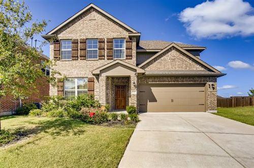 Photo of 2002 Rosebury Lane, Forney, TX 75126 (MLS # 14691735)