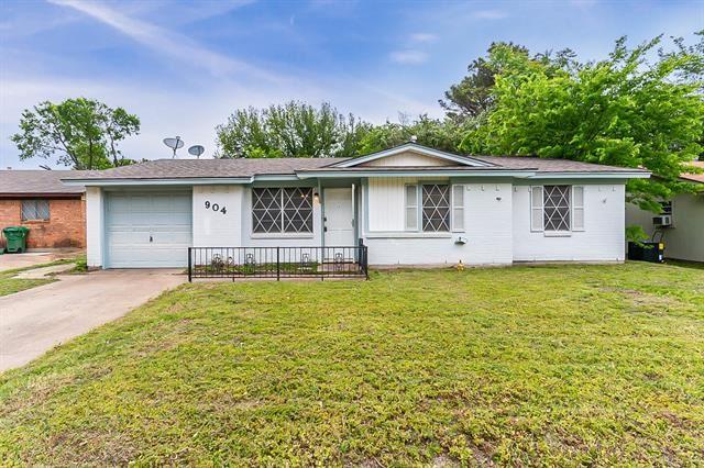 904 Nelson Terrace, Bedford, TX 76022 - #: 14561735