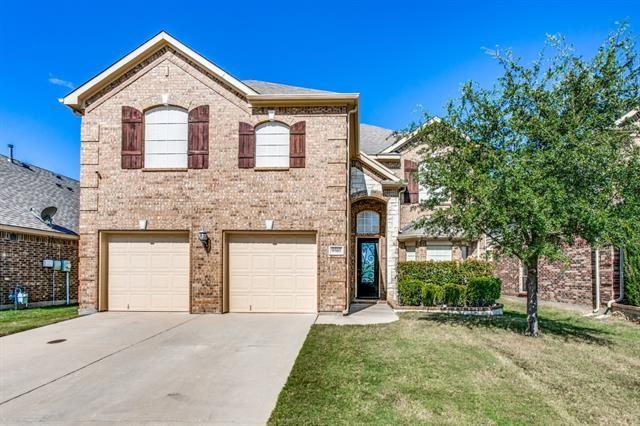 9505 Chuparosa Drive, Fort Worth, TX 76177 - #: 14676735
