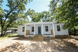 Photo of 1221 Mill Creek Road, Pottsboro, TX 75076 (MLS # 14144736)