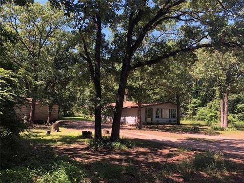 Photo of 2411 Live Oak Street, Quinlan, TX 75474 (MLS # 14354736)