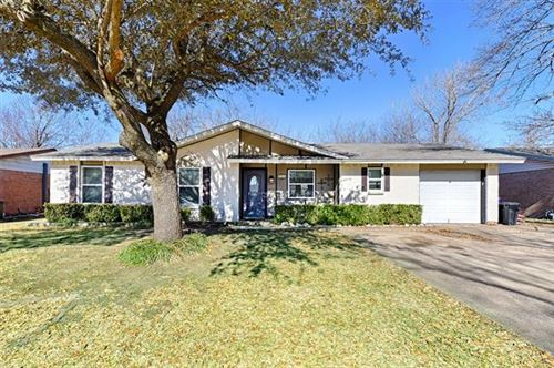 Photo of 913 Downing Street, Forney, TX 75126 (MLS # 14519736)