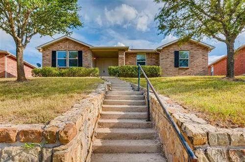 Photo of 1312 Junction Run, Mesquite, TX 75181 (MLS # 14670736)