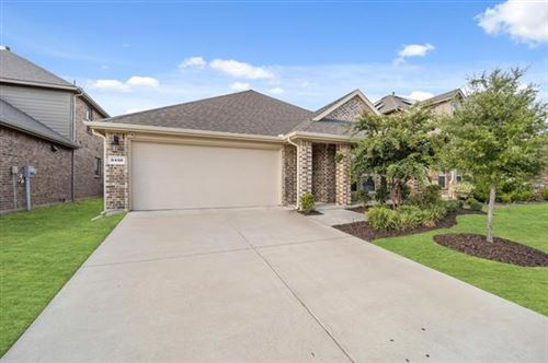 Photo of 5456 Connally Drive, Forney, TX 75126 (MLS # 14672736)