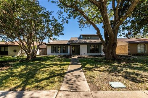 Photo of 2917 Green Oaks Drive, Garland, TX 75040 (MLS # 14676736)