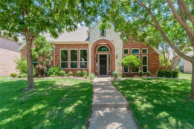 530 Gifford Drive, Coppell, TX 75019 - #: 14353736