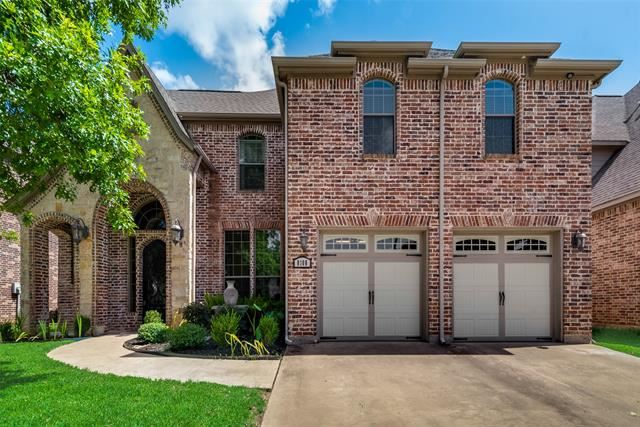 8108 Odell Street, North Richland Hills, TX 76182 - MLS#: 14372736