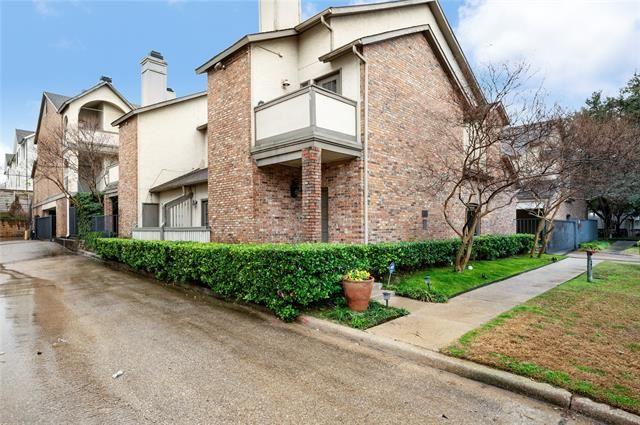 4102 Buena Vista Street #18, Dallas, TX 75204 - #: 14502736