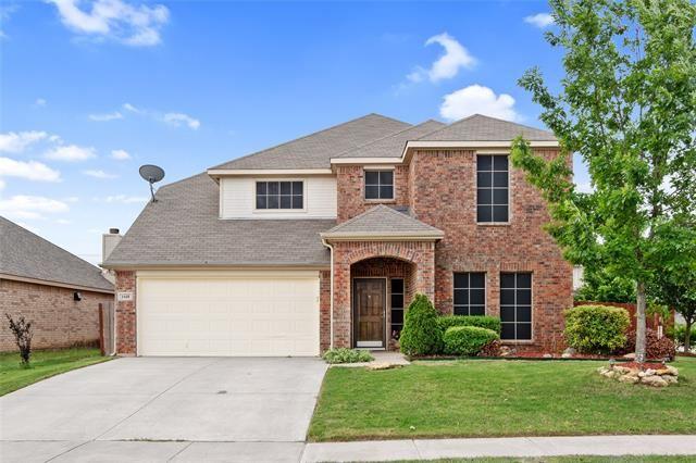 2400 Gutierrez Drive, Fort Worth, TX 76177 - #: 14565736