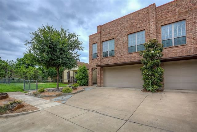 410 Wimberly Street, Fort Worth, TX 76107 - #: 14568736