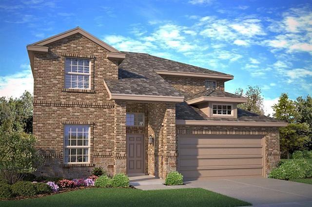 1904 UNION Lane, Cleburne, TX 76033 - MLS#: 14613736