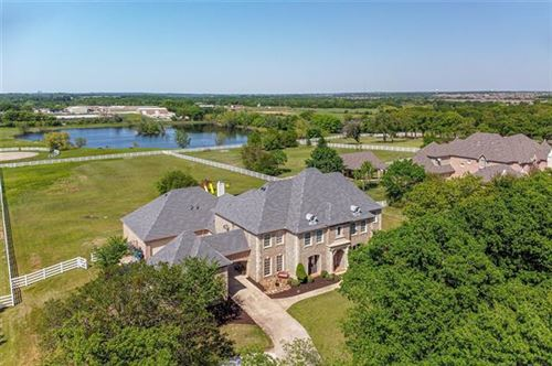 Photo of 963 Noble Champions Way, Bartonville, TX 76226 (MLS # 14320737)