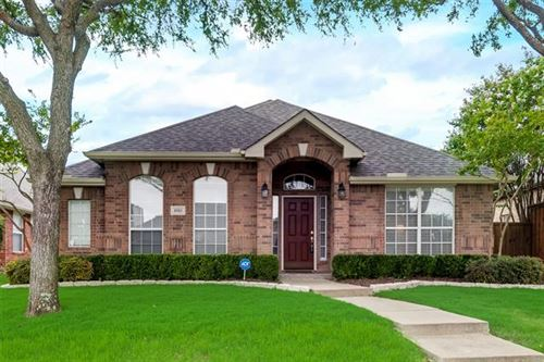 Photo of 8583 Turnberry Drive, Frisco, TX 75036 (MLS # 14372737)