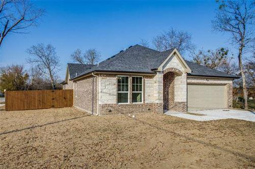Photo of 4118 Washington Street, Greenville, TX 75401 (MLS # 14469737)