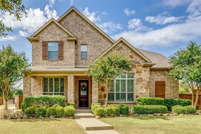 Photo for 8905 Sutton Drive, Frisco, TX 75035 (MLS # 14327737)