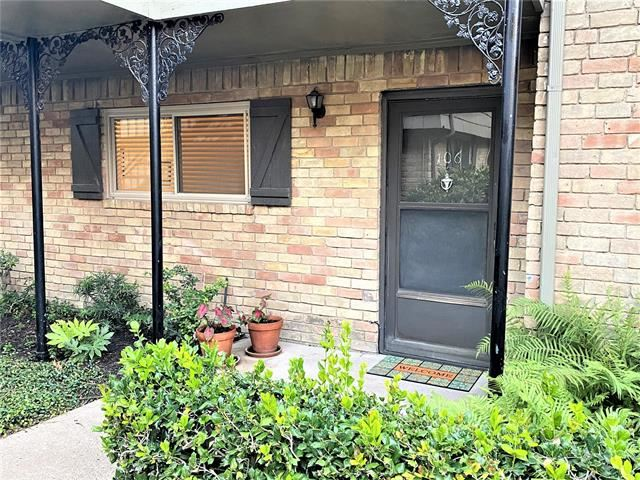 7705 Meadow Park Drive #106, Dallas, TX 75230 - #: 14388737