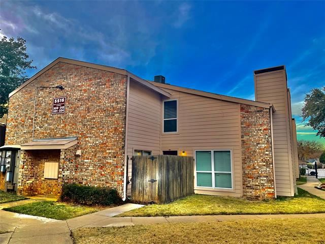 5516 Boca Raton Boulevard #312, Fort Worth, TX 76112 - #: 14490737