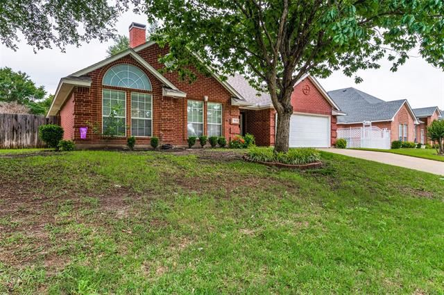 7024 Meadowside Road S, Fort Worth, TX 76132 - #: 14575737