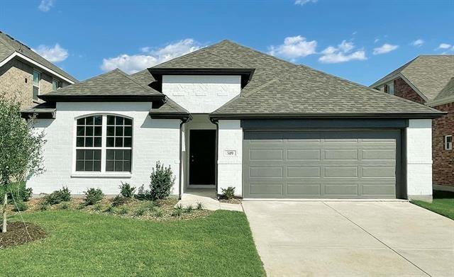 519 Pepperbark Avenue, Princeton, TX 75407 - MLS#: 14593737