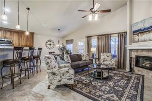 Photo of 5317 Comanche Wells Drive, McKinney, TX 75071 (MLS # 14207738)
