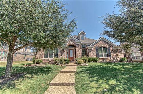 Photo of 3110 Redcliff Lane, Garland, TX 75043 (MLS # 14675738)