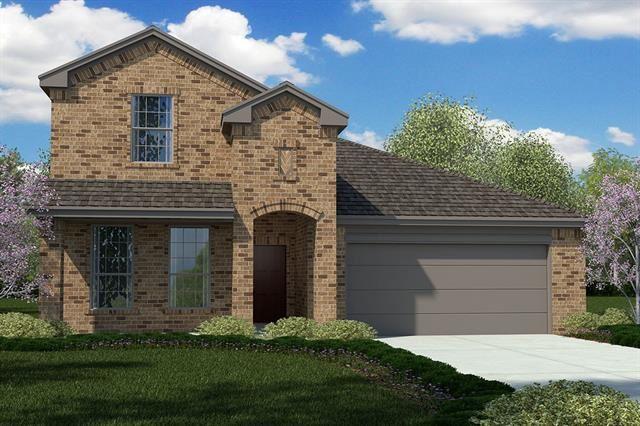 2041 SUN STAR Drive, Fort Worth, TX 76052 - #: 14471738