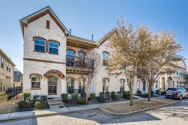8813 Whitehead Street, McKinney, TX 75070 - #: 14526738
