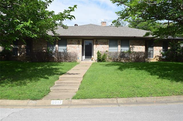 5917 Sycamore Creek Road, Edgecliff Village, TX 76134 - #: 14595738