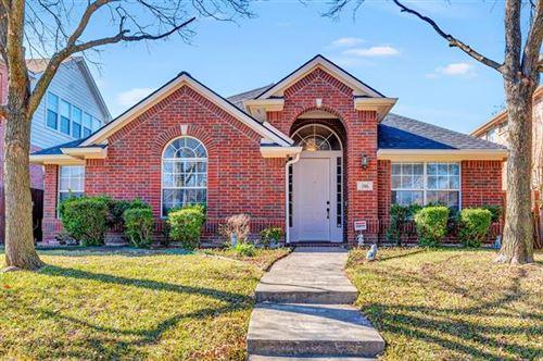 Photo of 316 Parkhurst Lane, Allen, TX 75013 (MLS # 14498739)