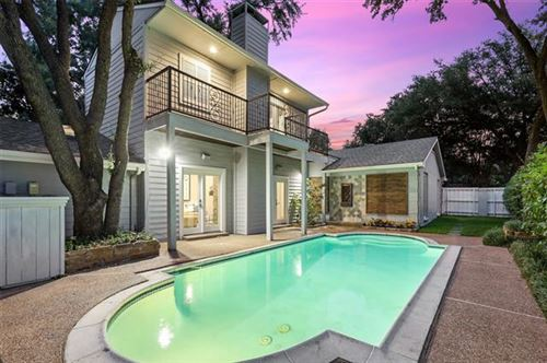 Tiny photo for 4601 Southern Avenue, Highland Park, TX 75209 (MLS # 14637739)