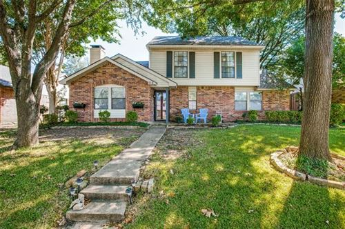Photo of 110 Rustic Ridge Drive, Garland, TX 75040 (MLS # 14693739)