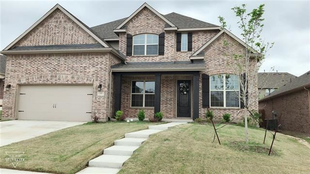 Photo for 2416 Shenfield Drive, McKinney, TX 75071 (MLS # 13818739)