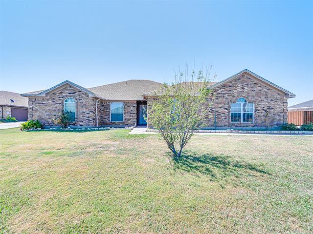2237 N Crowley Cleburne Road, Crowley, TX 76036 - #: 14423739