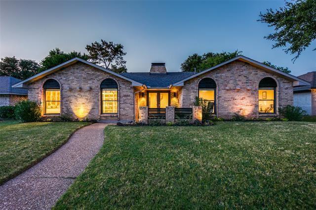 3859 Antigua Drive, Dallas, TX 75244 - #: 14475739